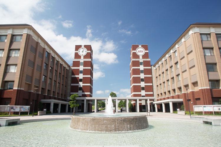 アジア太平洋学部 国際経営学部