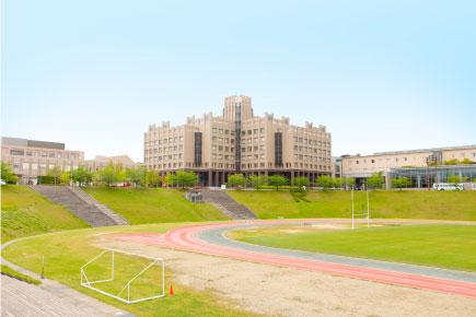 びわこ・くさつキャンパス