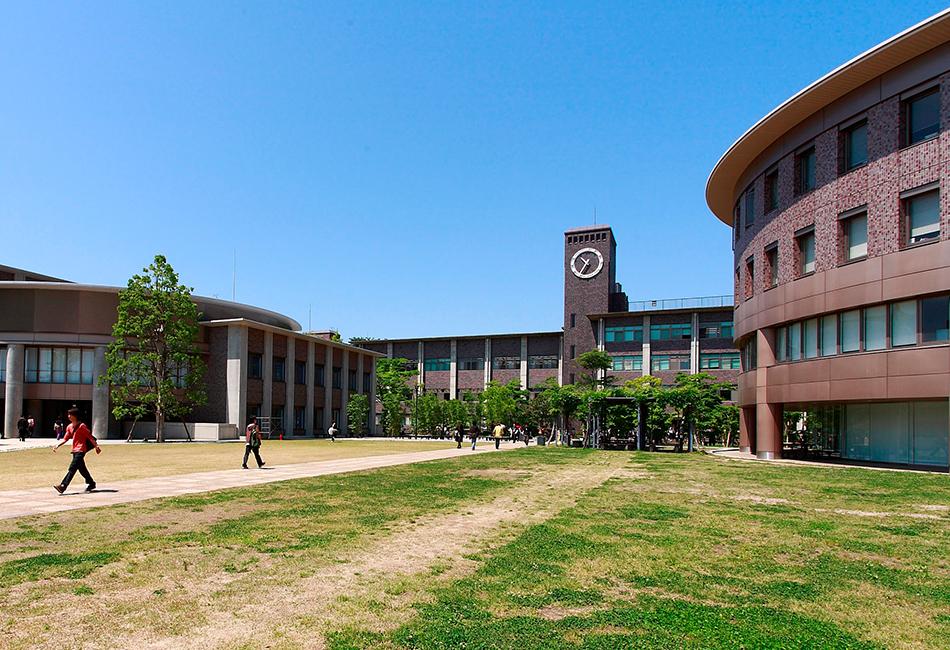 学校法人立命館