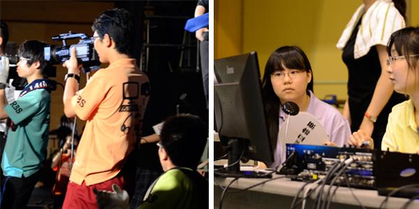Ritsumeikan Broadcasting Station