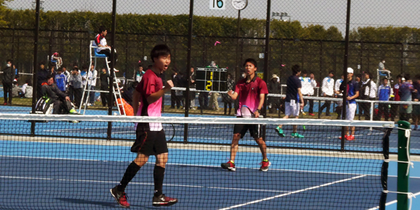 Tennis (Boys)