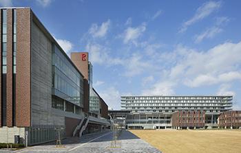 Ritsumeikan University Kinugasa Campus