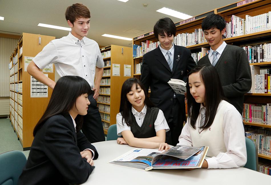 生徒会の活動