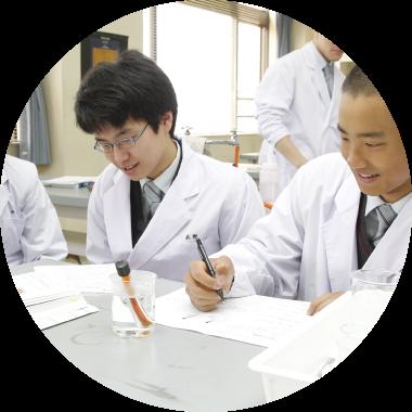 重点枠SSH 国際共同課題研究