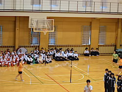 高校 新入生歓迎会&クラブ紹介