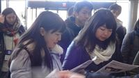 第2回立命館慶祥・ハーバード大学研修プログラム 6日目