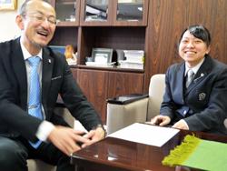 大阪大学国際公共政策コンファレンス