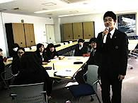 国語コラボ授業