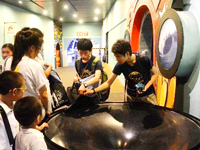 SSH シンガポール海外研修