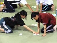 第37回全国高等学校小倉百人一首かるた選手権大会で慶祥かるた会が快挙!