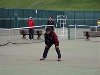 高校女子テニス部 高体連地区大会で全道大会出場権獲得!