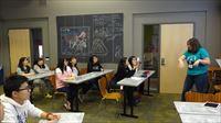 第2回立命館慶祥・ハーバード大学研修プログラム 1日目