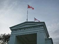 SGH カナダ研修