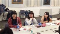 第2回立命館慶祥・ハーバード大学研修プログラム 3日目