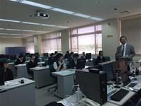 中3慶祥キャリア教育 『キャリア講演会II』が行われました