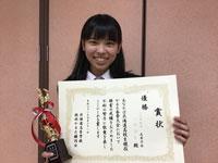 競技かるた部 北海道大会個人戦優勝&準優勝 全国高等学校総合文化祭へ!
