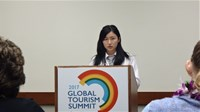 Hawaii 2017 Global Tourism Summit - Student Debateに参加しました