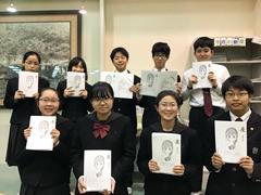 文芸誌「慶」第4号を発行しました