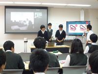 高大連携講座SGH アジア学・高大連携講座第1弾