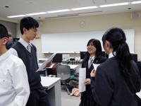 第4回 立命館慶祥・ハーバード大学研修プログラム【事前学習(2)】