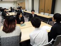 第4回 立命館慶祥・ハーバード大学研修プログラム【事前学習(1)】