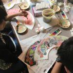 最終日のテーマは『京都で考える平和と文化』