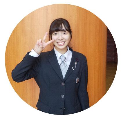 石川 怜菜さん