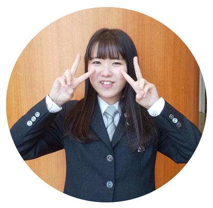 須田 彩月さん